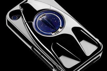 De Bethune Dream Watch IV iPhone case 1