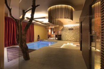 Dhara Wellness Centre Italy 1