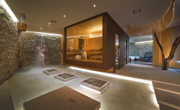 Dhara Wellness Centre Italy 10