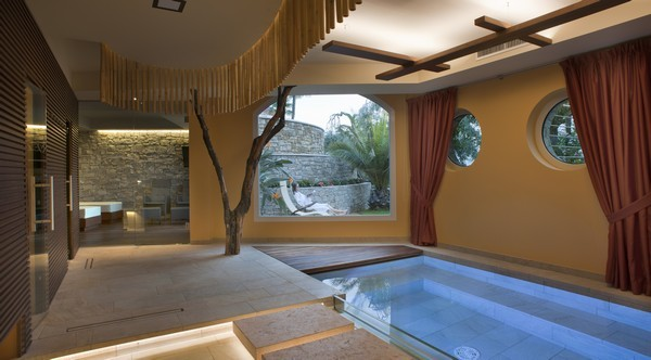 Dhara Wellness Centre Italy 3