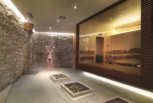 Dhara Wellness Centre Italy 5