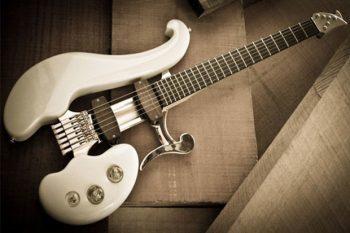 Di Donato handcrafted guitars 1