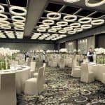 Jumeirah at Etihad Towers hotel 8