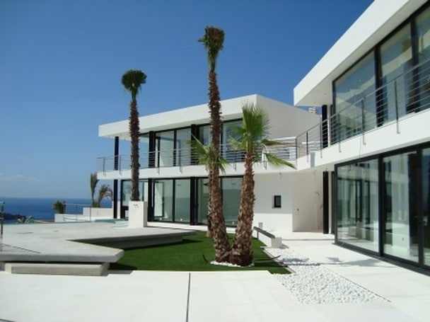 Alegre Villa Majorca Spain