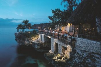Rockhouse Hotel Jamaica 1