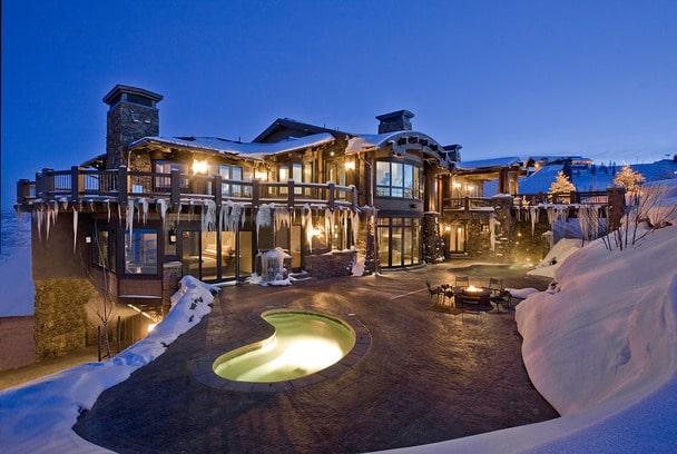 Ski Dream Home At Deer Valley Resort Utah