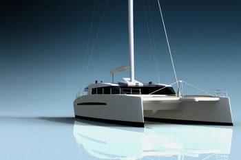 Sunreef 75 sailing catamaran 1