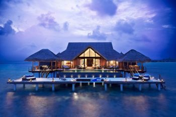 Taj Exotica Resort in Maldives 1