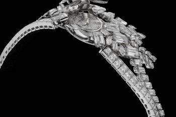 Vacheron Constantin Kalla Haute Joaillerie Couture a Pampilles 1