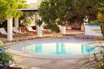 Vedema Resort in Santorini 1