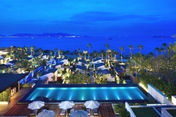 W Retreat Koh Samui resort 1