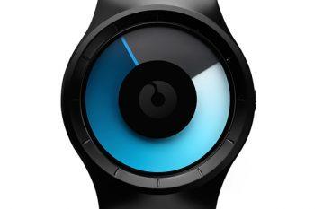 ZIIIRO Celeste Watch 1