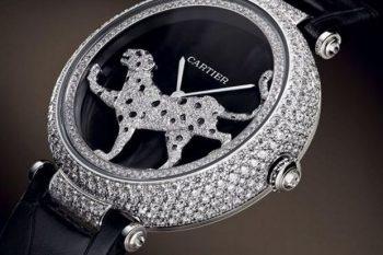 Cartier Masse Secrete Panthere Decor 1