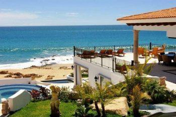 Casa La Laguna in Cabo San Lucas 1