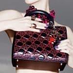 Dior x Anselm Reyle Accessories 3