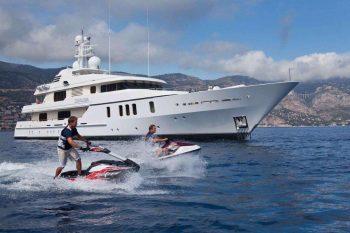 Feadship Troyanda Superyacht 1