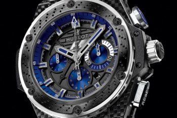 HUBLOT Formula 1 King Power Interlagos Watch 1
