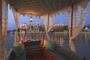 Leela Palace Udaipur Hotel 1
