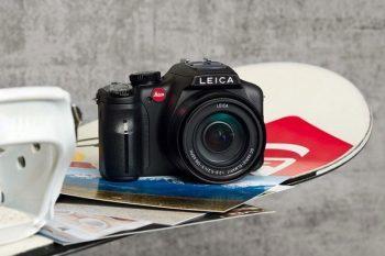Leica V-LUX 3 Camera 1