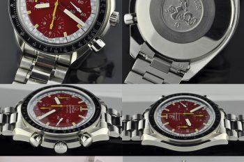 Michael Schumacher Watch