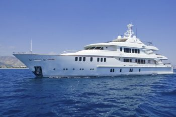 Mystic Superyacht by CMB Yachts 1