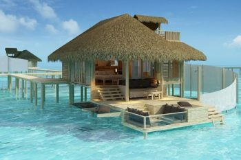 Six Senses Resort Maldives 1