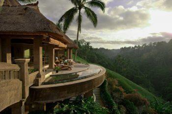 Viceroy Hotel in Ubud Bali 1