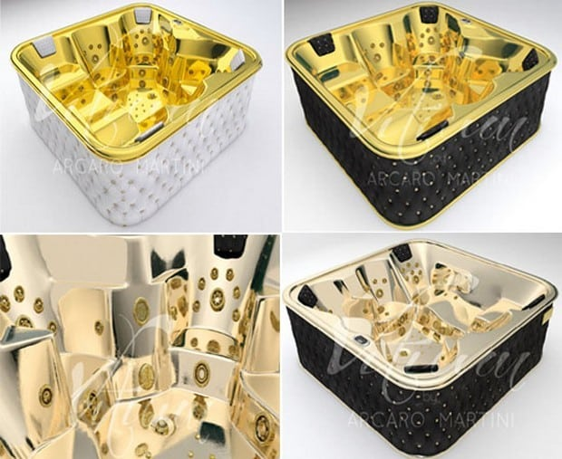 ... Carat Gold Whirlpool Bathtubs By Arcaro Martini. Certified ... Nice Look