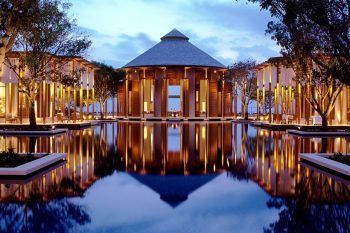 Amanyara Resort turks and caicos 1