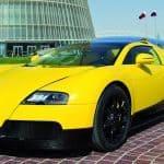 Bugatti Veyron 16.4 Grand Sport Bumblebee 2