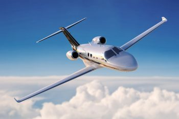 Cessna Citation M2 light business jet 1