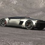 De Tomaso Mangusta Legacy Concept 12