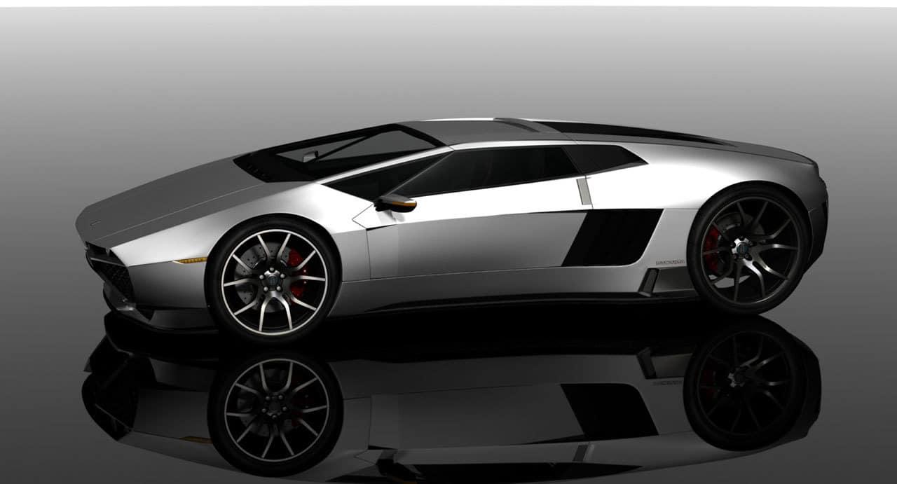 De Tomaso Mangusta Legacy Concept 14