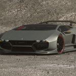 De Tomaso Mangusta Legacy Concept 15