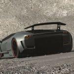 De Tomaso Mangusta Legacy Concept 16