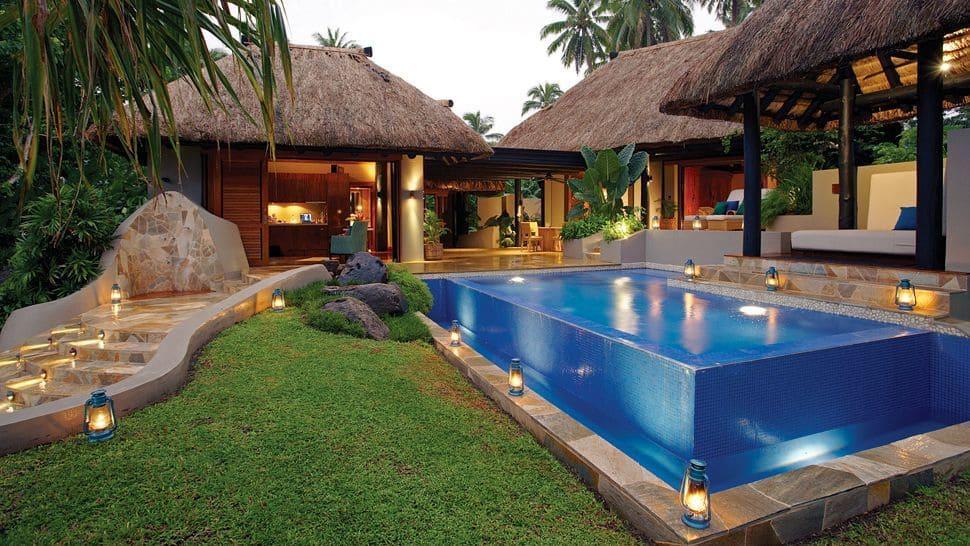 The Fabulous Jean Michel Cousteau Fiji Islands Resort