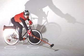 Louis Vuitton Polo Bike 1