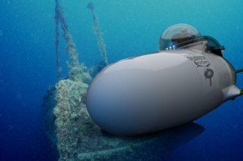 SeaBird Submarine 1