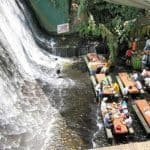 Waterfalls Restaurant in Villa Escudero 1