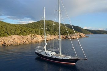Watkins Superyachts Kestrel 106 1