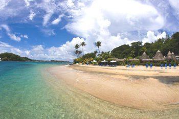 Young Island Resort Grenadines 1