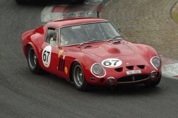 1963 Ferrari 250 GTO 1