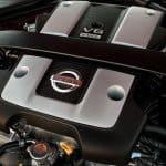 2013 Nissan 370Z 11