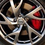 2013 Nissan 370Z 9