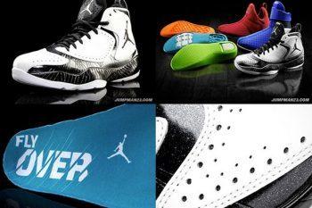 Air Jordan 2012 1