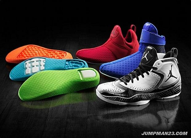 Air Jordan 2012 12