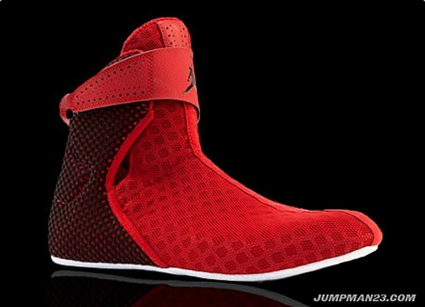 Air Jordan 2012 8