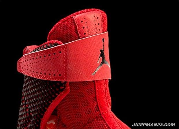 Air Jordan 2012 9