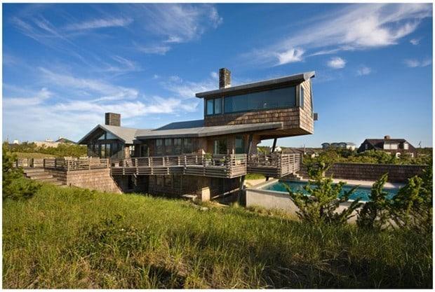 Wonderful Beach Cottage In Amagansett New York