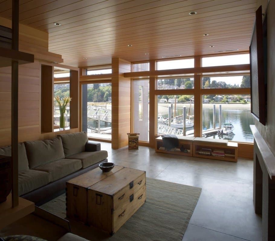 Cliff House in Gig Harbor 11